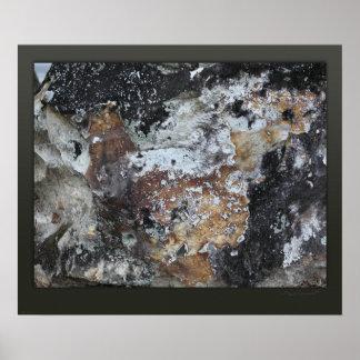 Rockface 59 Canvas Print -24x20 -smaller available