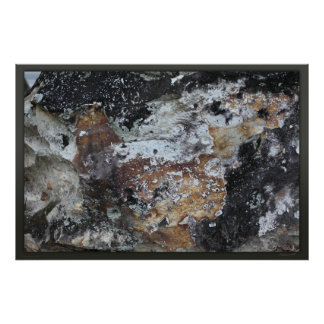 Rockface 59 Poster -36x24 -smaller available