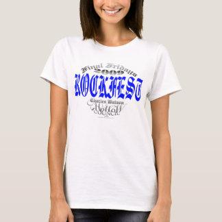 ROCKFEST 2009 - Final Fridays Band Shirt