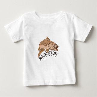 Rockfish Baby T-Shirt