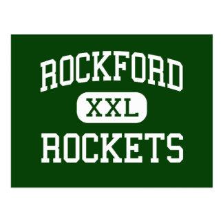 ROCKFORD - Rockets - altos - ROCKFORD Minnesota Postal