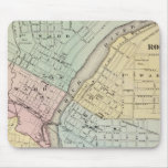Rockford, Sterling and Rock Falls Mouse Pad
