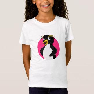 Rockhopper penguin cartoon T-Shirt