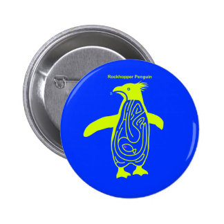 Rockhopper Penguin Maze Y ピンバック