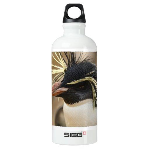 Rockhopper Penguin  SIGG Traveler 0.6L Water Bottle