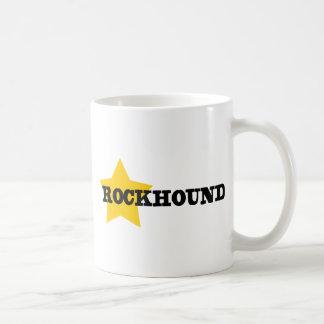 Rockhound Coffee Mug