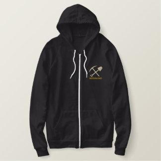 Rockhound Embroidered Sweatshirt