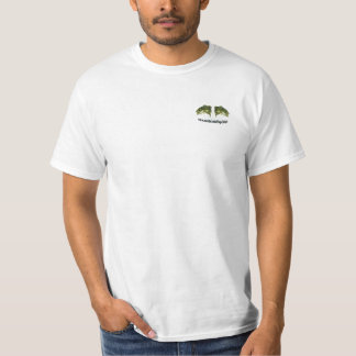 Rockhound Monster Hunter T-Shirt