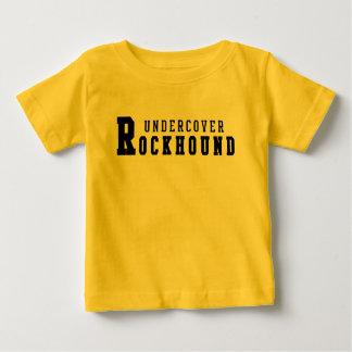 Rockhound Undercover Baby T-Shirt