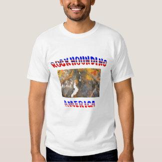 Rockhounding America Shirt