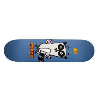 Rockie Board