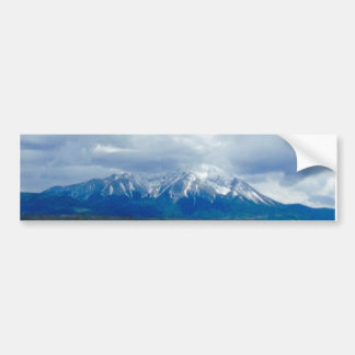 Rockies Bumper Sticker