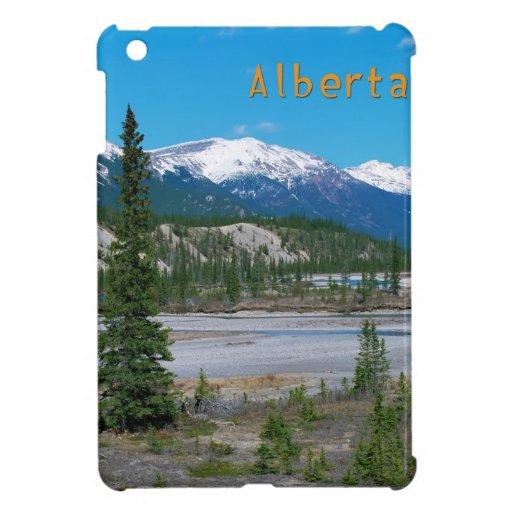 Rockies Mountains iPad Mini Cover
