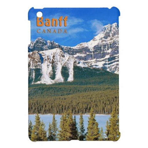 Rockies Mountains iPad Mini Covers