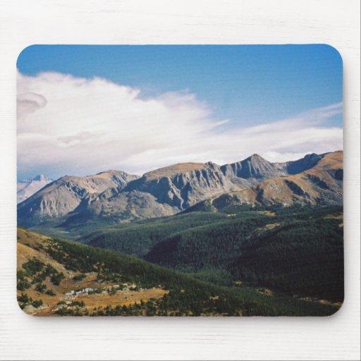 Rockies Mousepad