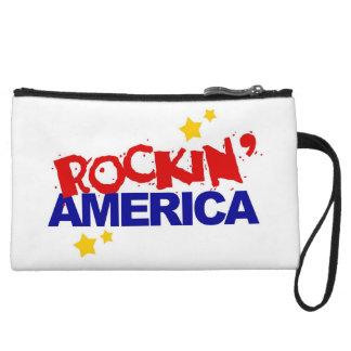 Rockin' America Bagettes Bag
