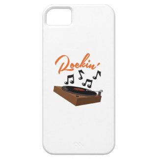 Rockin iPhone 5 Cover