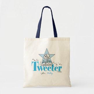 Rockin Celebrity Tweeter bag