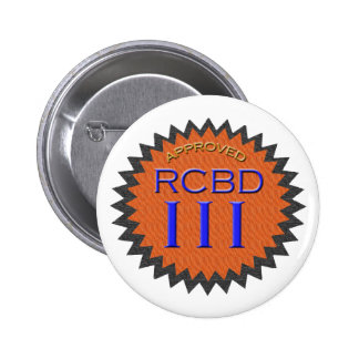 Rockin' Cool Badass Day Seal of Approval button