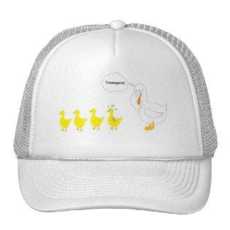Rockin' Ducky Mesh Hat