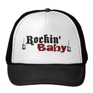 Rockin Gorros