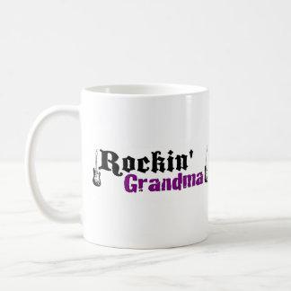Rockin Grandma Coffee Mug