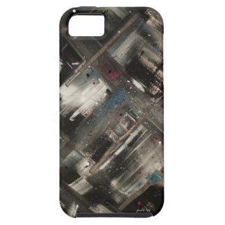Rockin' In A Free World iPhone5 case vibe iPhone 5 Case