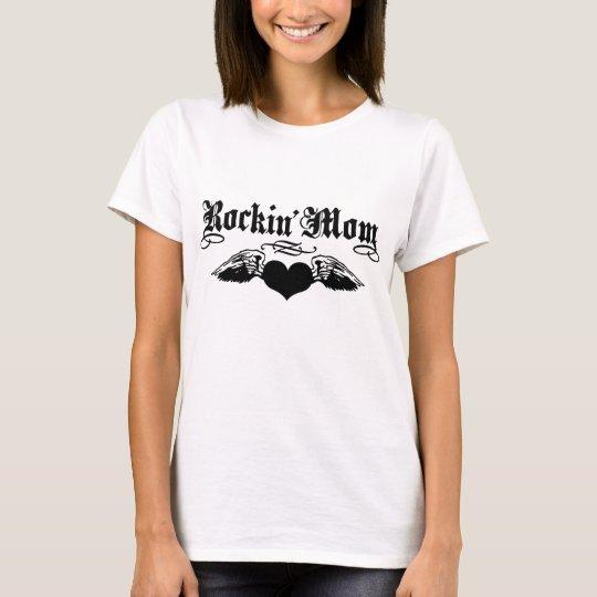 Rockin' Mom T-Shirt