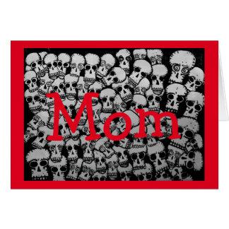 Rockin' Mother's day Card