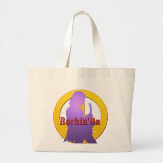 Rockin' On Bag