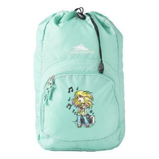 Rockin Out-High Sierra Backpack