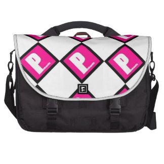 Rockin 'Pink' Protection Laptop Bag