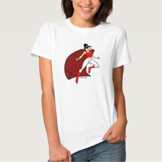 Rockin Rose!! T-shirt