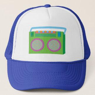 Rockin' Stereo Trucker Hat