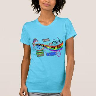 Rockin The 80s T-Shirt