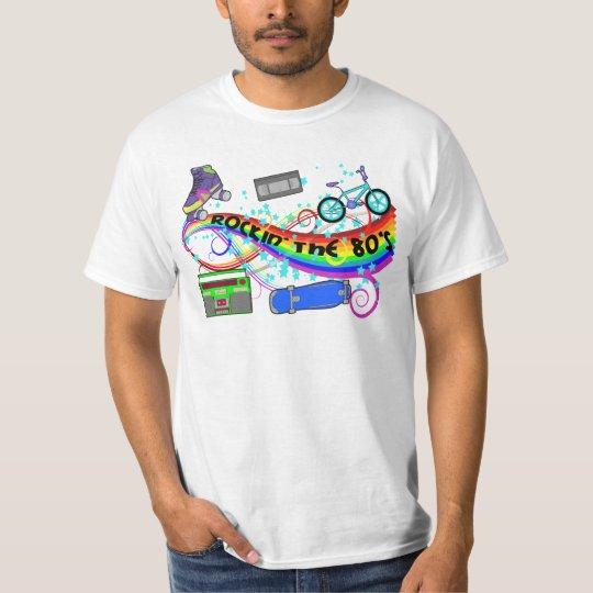 Rockin' The 80's T-Shirt
