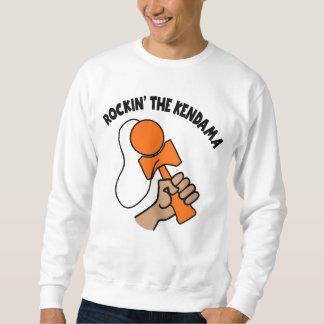 ROCKIN' THE KENDAMA SWEATSHIRT