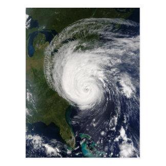 Rockin tiene gusto de un huracán tarjeta postal
