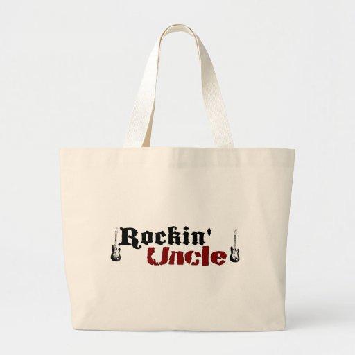 Rockin Uncle Bag