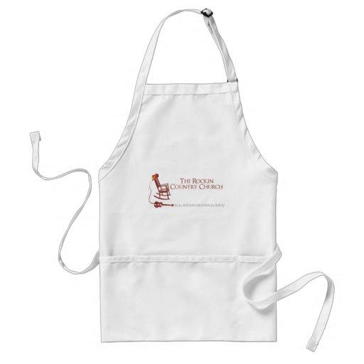 rockincountrychurch apron
