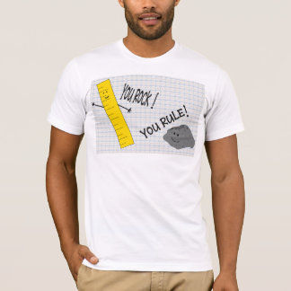 Rocking and Ruling T-Shirt