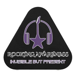 Rocking Awareness Speaker