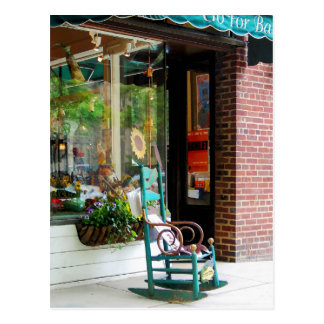 Rocking Chair by the Boutique Postcards
