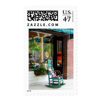 Rocking Chair by the Boutique Stamp