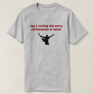 Rocking Chromosome T-Shirt