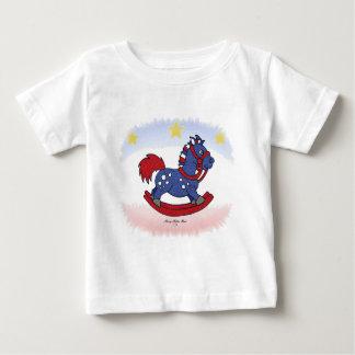 Rocking Horse - Americana Tee Shirt