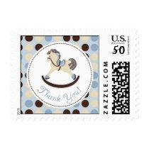 Rocking Horse TY Stamp 2