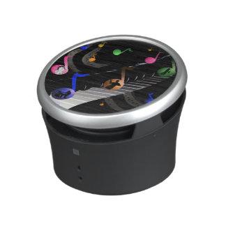 Rocking Music Bumpster Speaker