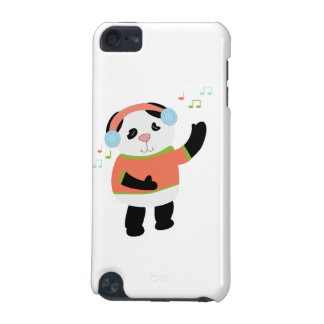 Rocking Panda Bear iPod Touch (5th Generation) Cover