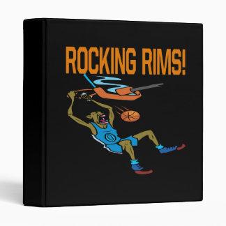 Rocking Rims Binder